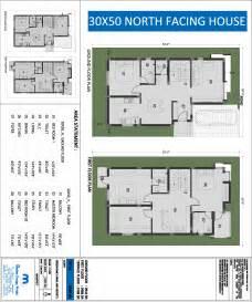 North Facing Floor Plans Floor Plan Villa Green Off Omr Kelambakkam Chennai