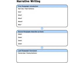 Narrative Essay Writing Graphic Organizers by Narrative Essay Graphic Organizer Brainpop Educators