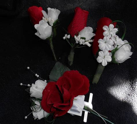 Flower Decor For Home Corsages Amp Boutonnieres Flowers Just For You 541 515 1561