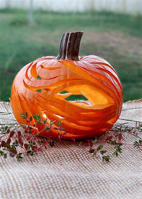 creative pumpkin carving ideas  halloween decorating