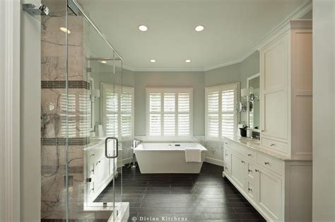 9 Ideas for a Luxurious Master Bathroom