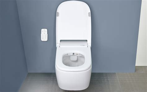 Hänge Wc Mit Bidet by The Vitra V Care Range Of Intelligent Wcs The Difference