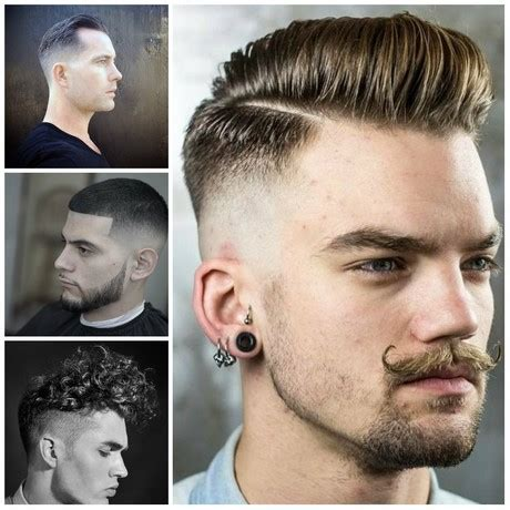 hairstyles for men 2017 haircuts for men 2017
