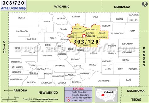 us area code 303 timezone 720 area code map where is 720 area code in colorado