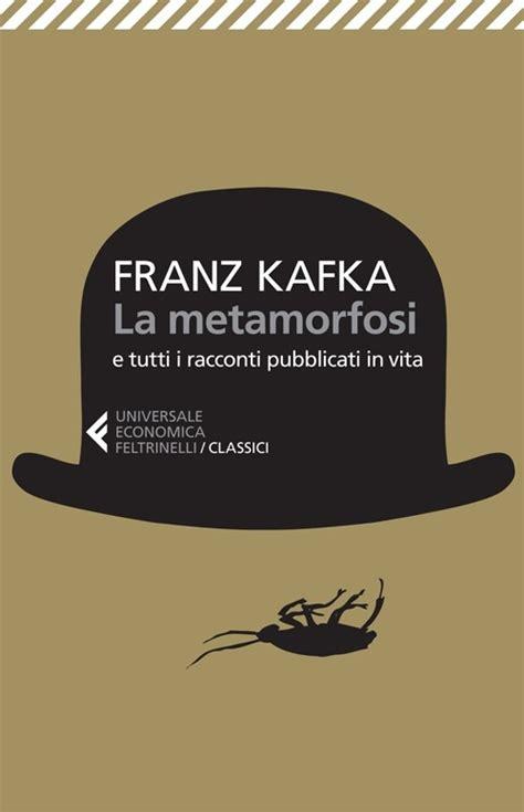 librerie remainders libro la metamorfosi e tutti racconti pubblicati in vita
