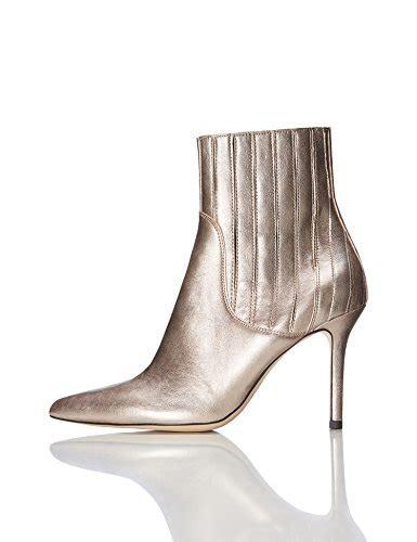 Mit Find Stiefeletten Find In Silber F 252 R Damen