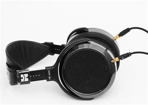 best headphones 400 review of hifiman he 400i planar magentic headphones
