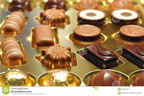 Swiss chocolate stock photo. Image of cream, bean, diet
