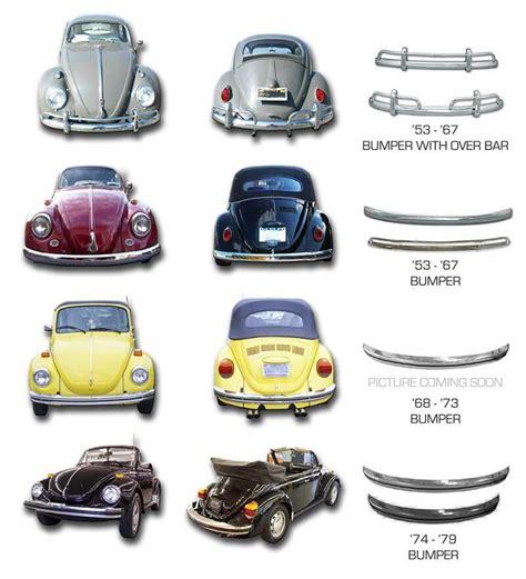 Volkswagen Beetle Years by Volkswagen Beetle The Years Auto Express