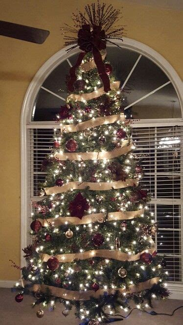 how to decorate a 9ft tree 25 best ideas about 9ft tree on tree decorations