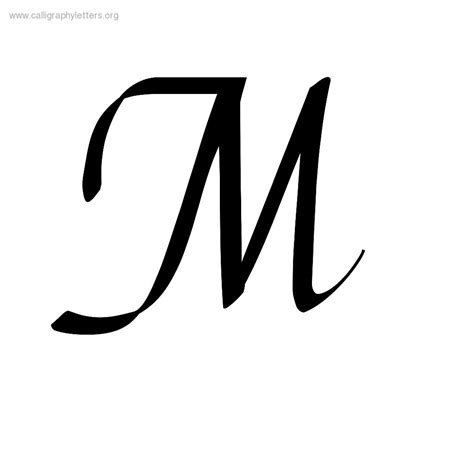 Cursive Letter M Images   www.imgkid.com   The Image Kid