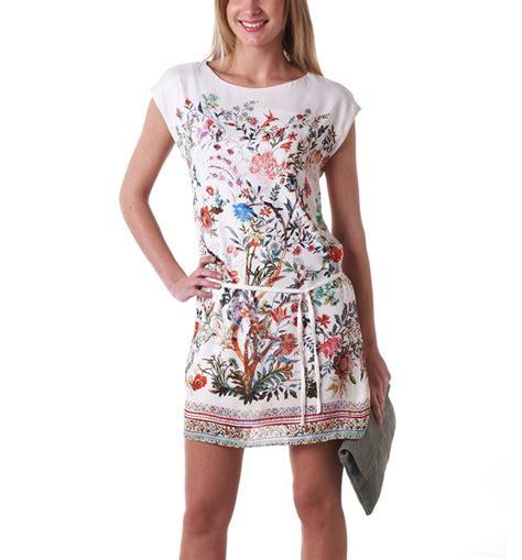 Robe Fleurie Promod - robe promod robe imprim 233 e fleurie ventes pas cher