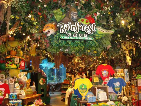 Shoo Rainforest Shop rainforest cafe images cool gift shop hd wallpaper and