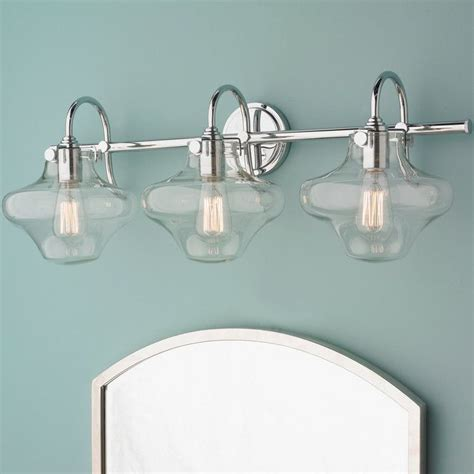 schoolhouse lighting bathroom 20 best retro style bath lights schoolhouse restoration