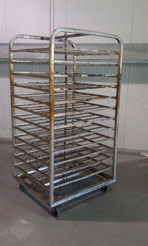 New Oven Racks by Revent A Lift Oven Racks Aluminum