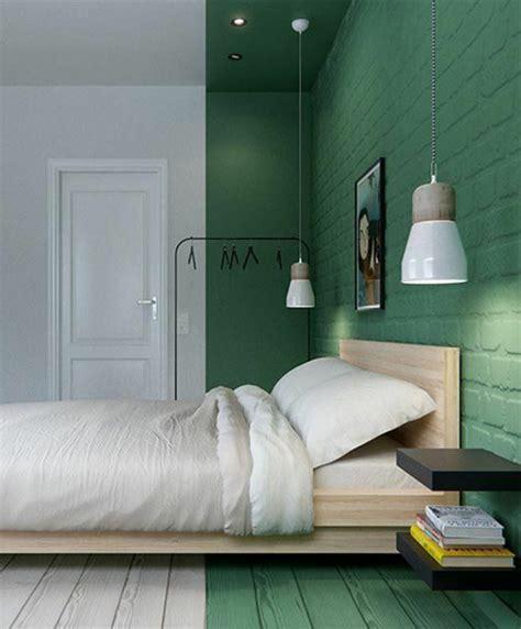 peinture dans une chambre quelle peinture choisir pour l int 233 rieur id 233 es en 55 photos