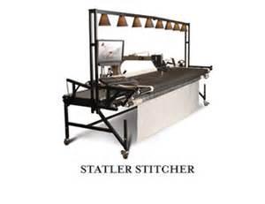statler stitcher