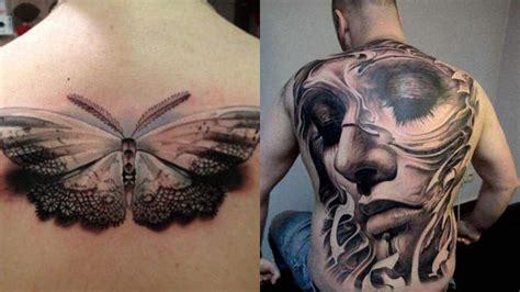 imagenes realistas en 3d impresionantes tatuajes en 3d muy realistas informaci 243 n