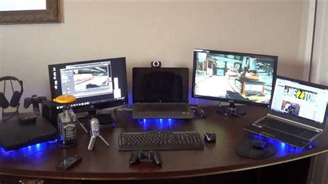 awesome gamer setups awesome gaming setups www pixshark com images