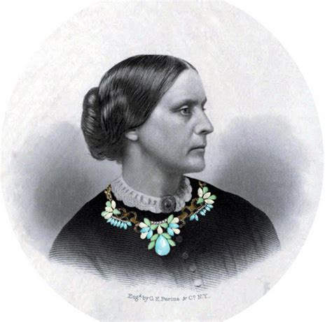 susan b anthony hairstyle bold and full susan b anthony cents of style