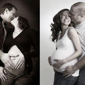 maternity / newborn album photography by leanna