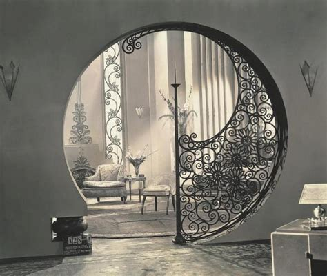 1930s interior design matthew s island of misfit toys