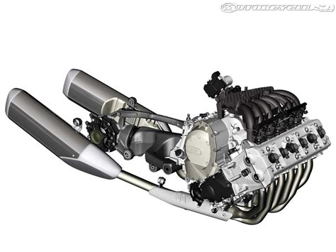 Bmw Motorrad Motor by 2012 Bmw K1600gt Gtl Technology Photos Motorcycle Usa