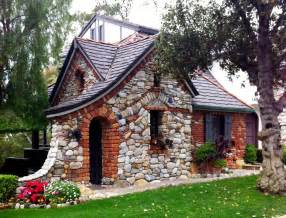 Pictures Of Cottage Homes by Stone Amp Brick Tudor Cottage Cottages Forever Pinterest