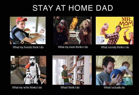 Stay At Home Mom Meme - 45 funny memes just for moms being a mom like it love