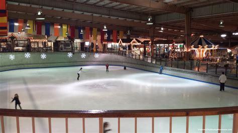 Cabin Skating by Ober Gatlinburg Skiing 2014