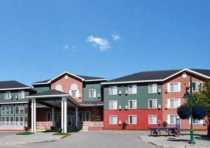 Ship Creek Comfort Inn by Alaska Lodging Anchorage Metro Area Accommodations Alaska