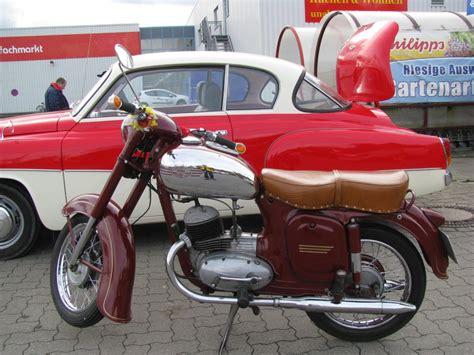 Jawa Motorrad Forum by Motorrad Jawa 350 Fotografiert Beim 9 Oldtimertreffen Am