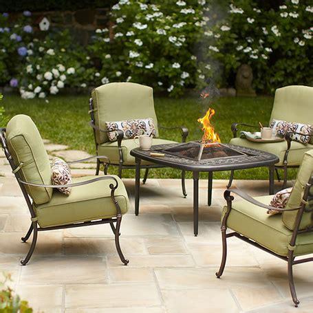 create customize your patio furniture edington
