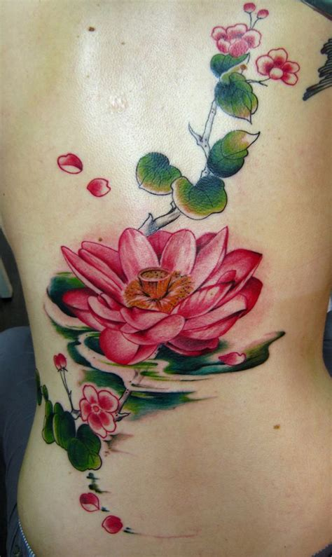 bamboo tattoo gili t 1000 images about tattoo ideas on pinterest lotus