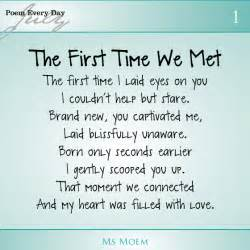 On Your Wedding Day Quotes The First Time I Met You Quotes Quotesgram