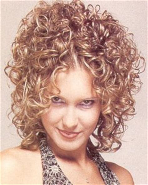 spiral perms for short hair on older women everything about hair to perm or not to perm a very