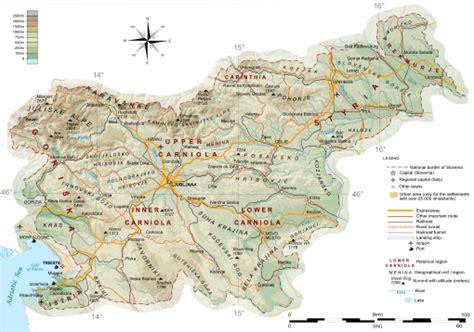 donde se localiza croacia geografia della slovenia wikipedia