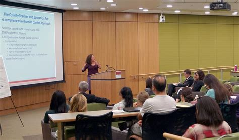Stanford Mba Information Session La by New Stanford Program For School District Leaders