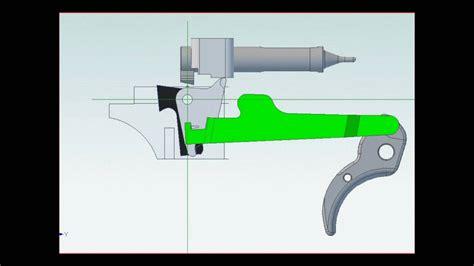 2 türiger kleiderschrank xd xdm faftory trigger system