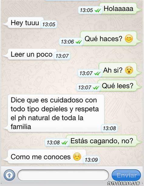imagenes raras whatsapp conversaciones graciosas por whatsapp im 225 genes graciosas