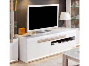 meuble tv 140 1 cm levi conforama malinshopper