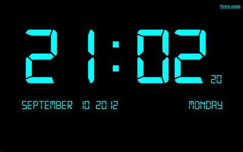 themes clock digital سورس پروژه ساعت دیجیتالی به زبان جاوا ام اس پی سافت