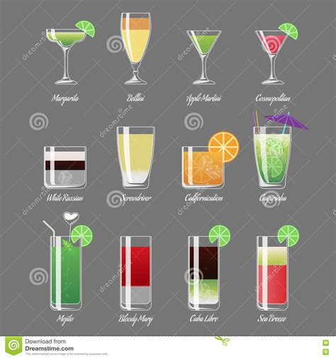 alcohol vector alcoholic cartoons illustrations vector stock images
