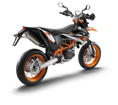 Ktm Motorr Der Videos by Ktm Modelle 2012 Motorrad Fotos Motorrad Bilder