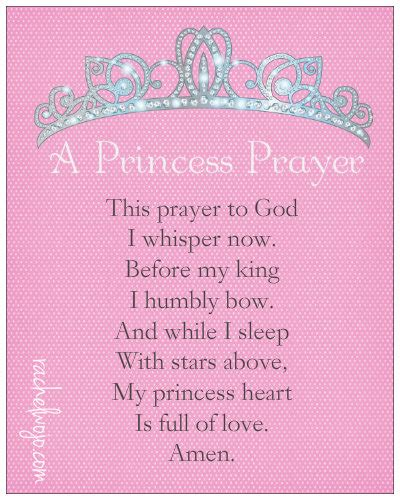 My Birthday Prayer Quotes A Princess Prayer And Devotional Giveaway Princess Room