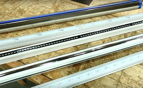 indoor led light bar 6 types of led light bars for indoor farming upstart u