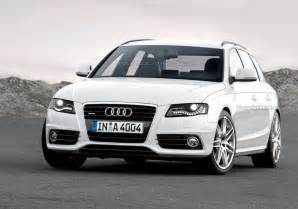 Audi A4 2nd Price Audi A4 Price In India Price 2011 Audi A4 Review
