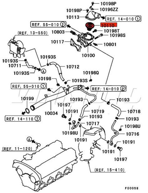 mitsubishi lancer ix 2004 wiring diagrams