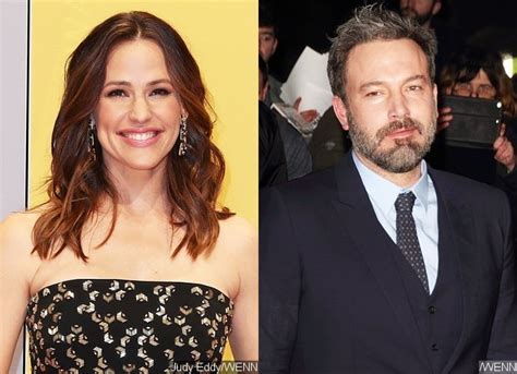 Detox With Ben by Garner Reportedly Suspicious Of Ben Affleck S