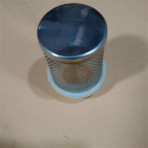 Filter 3 Onda Saringan Foot Klep Pompa Air jual saringan foot klep ukuran 1 2 dan 3 4 dan 1 dim pompa air